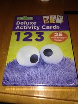 Deluxe Activity Cards in Lockport, Illinois
