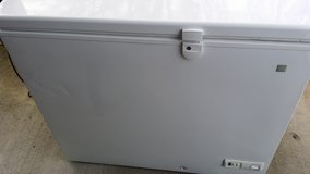 GE Chest Freezer 7.0 cu ft. in Fort Campbell, Kentucky