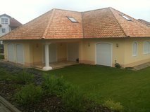 You will love it , nice Bungalow for sale! Mackenbach in Ramstein, Germany