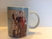 BOY SCOUTS OF AMERICA MUG in Chicago, Illinois