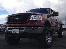 2006 Ford F150 Lifted in Camp Pendleton, California
