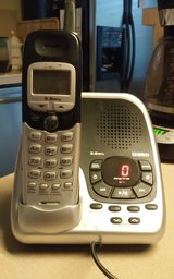 Uniden Phone & Answering Machine in Conroe, Texas