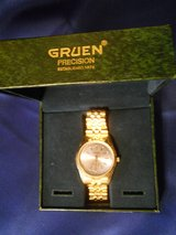 GRUEN Precision Watch in Alamogordo, New Mexico