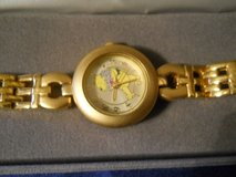 gold Winnie the Pooh watch in Alamogordo, New Mexico