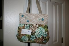 Hydrangea Bag in Livingston, Texas