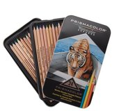 NEW - Prismacolor Premier Watercolor Pencils - 24 Count in Brookfield, Wisconsin