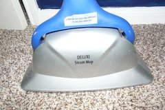 Deluxe Steam Mop - used twice in Houston, Texas
