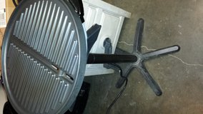 Outdoor George Foreman grill with lid in Hopkinsville, Kentucky