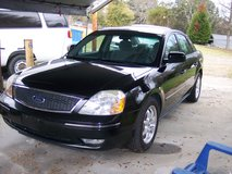 2005 FORD FIVE HUNDRED in Warner Robins, Georgia