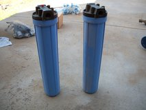 Water Filters and Cartridges in Alamogordo, New Mexico