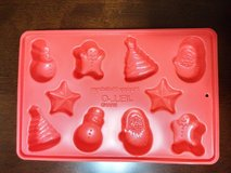*LAST DAY!* Jello Jigglers Christmas Mold in Alamogordo, New Mexico