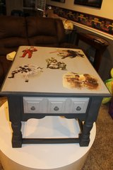 Star Wars End table/Nightstand/Play table in Lockport, Illinois