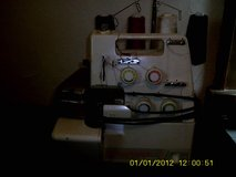 Speedylock Serger by White in Ottumwa, Iowa