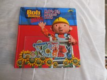 Bob the Builder Magentic Book in Westmont, Illinois