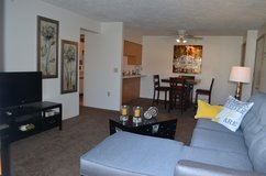 2 bed 1 bath in Fort Wayne, Indiana