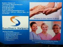 Care Giving Services in Beaufort, South Carolina