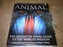 animal book in Springfield, Missouri