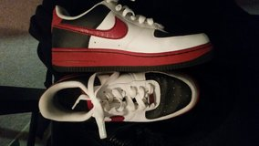 Air force 1 youth, size 5 in El Paso, Texas