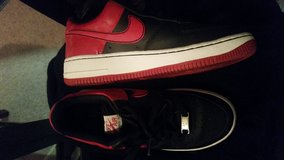 Air force 1,youth 5.5 in El Paso, Texas
