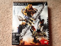 LEGO Bionicle #8834 in Camp Lejeune, North Carolina