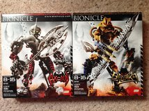 LEGO Bionicle Sets in Camp Lejeune, North Carolina