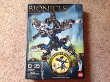 LEGO Bionicle #8954 in Camp Lejeune, North Carolina