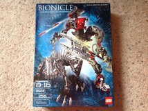 LEGO Bionicle #8924 in Camp Lejeune, North Carolina