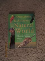Questions & Answers About The Natural World in Lockport, Illinois