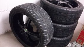 """22"""" Rims for sale in Baumholder, GE"""