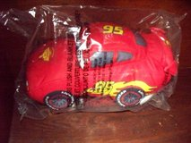 DISNEY CARS AND BLANKET SET in Vacaville, California
