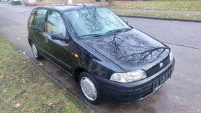 Fiat Punto 1,2 Automatic only 96000 km!!! in Ansbach, Germany
