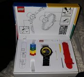 Lego 'Two by Two' watch in Kingwood, Texas