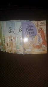 bible character books in Naperville, Illinois