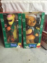 """24"""" Disney Pooh and Tigger Motion Figures in Tinley Park, Illinois"""
