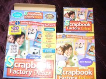 Scrapbook Factory Deluxe Software in Bartlett, Illinois