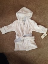 NWT - Baby Robe - Ralph Lauren in Plainfield, Illinois