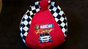 NASCAR bean bag chair in Naperville, Illinois