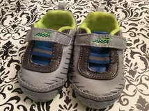 Avia Sneakers  Size 2 Baby in Camp Lejeune, North Carolina
