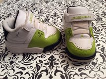 Nike Air Jordan. Size 3 Baby in Camp Lejeune, North Carolina