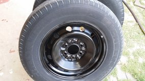 245/70/17 F-150 Spare Tire in Fort Bliss, Texas