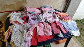 baby clothes (girls and boys) for ages 0-4 years old in Baumholder, GE