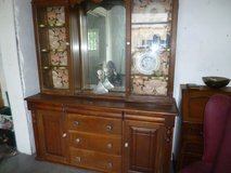large solid oak dresser, direct from a manner house in Lakenheath, UK