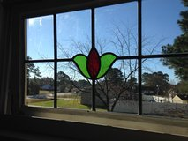 40% OFF ALL English Leaded Stain Glass Window in Cherry Point, North Carolina