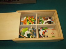 MELISSA & DOUG PUZZLES IN A BOX in Bolingbrook, Illinois