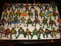 TONS OF SUPER HEROES TOYS+FIGURES in Tinley Park, Illinois
