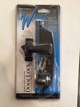 Wright Door Lock NIB in Clarksville, Tennessee