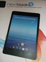 NextBook  8 Tablet  NEW Sealed in Hopkinsville, Kentucky