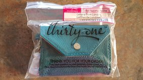 Thirty-One Letters from London in Davis-Monthan AFB, Arizona
