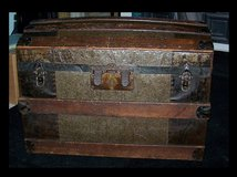 Antique Trunk in Barstow, California
