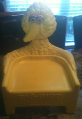 VINTAGE BIG BIRD BOOSTER CHAIR in Perry, Georgia